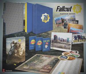 Une-édition-Platinum-pour-le-guide-collector-de-Fallout-76-300x259 Fallout 76 - Les éditions spéciales et collector