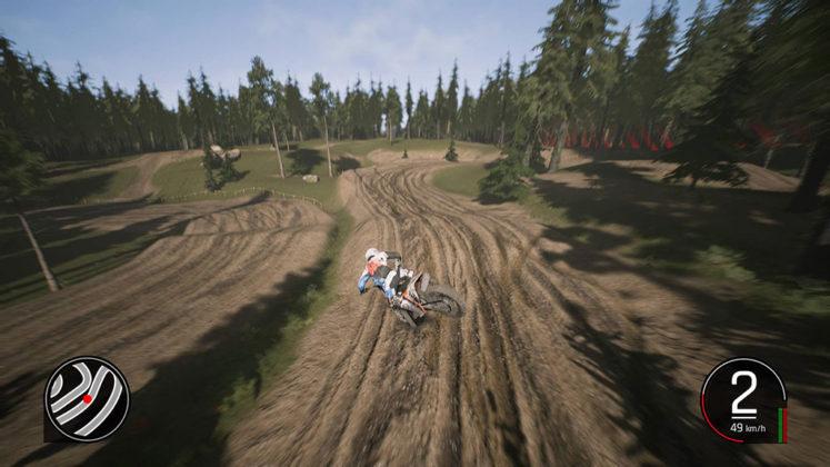 MXGP_saut-747x420 Mon avis sur MXGP Pro - La boue, ça colle mais c'est fun !