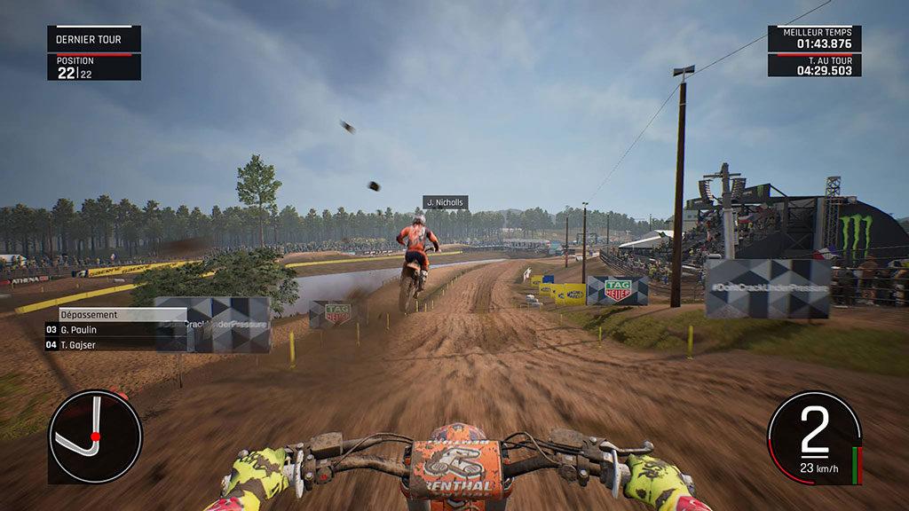 MXGP_vueguidon-1024x576 Mon avis sur MXGP Pro - La boue, ça colle mais c'est fun !