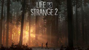Life is Strange 2 - Ep 2
