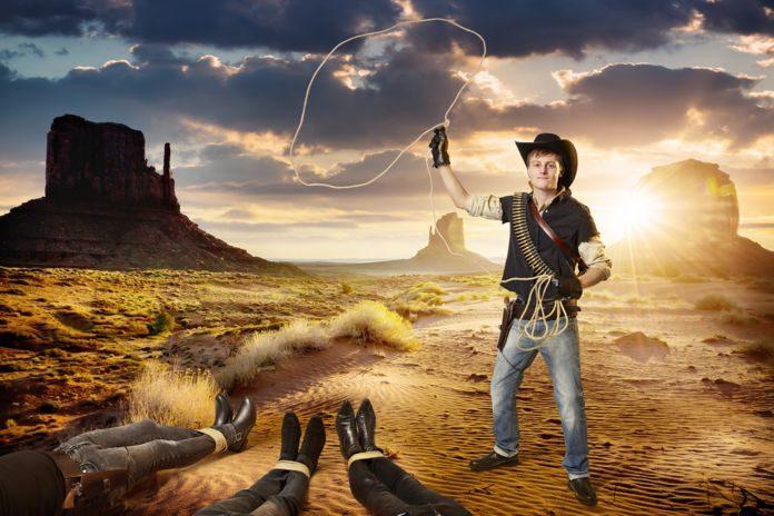 GWR-Le-plus-de-NPC-ligotés-dans-Red-Dead-Redemption-en-3min-©Paul-Michael-HughesGuinness-World-Records_696x464-696x464 Découvrez quelques records du GUINNESS WORLD RECORDS® Gaming Edition 2019