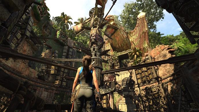 Shadow-of-the-Tomb-Raider_27 Mon avis sur Shadow of the Tomb Raider - Jungle bells !
