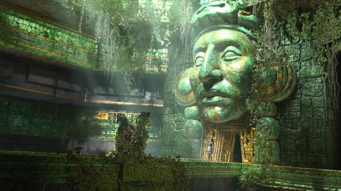 Shadow-of-the-Tomb-Raider_6 Mon avis sur Shadow of the Tomb Raider - Jungle bells !