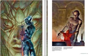 art-300x187 Présentation de l'artbook Art et Arcanes (Donjons et Dragons)