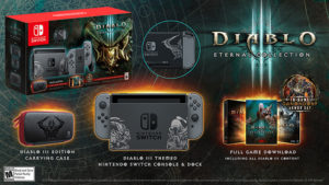diablo-switch-300x169 Collector - Le pack Nintendo Switch Diablo III: Eternal Collection
