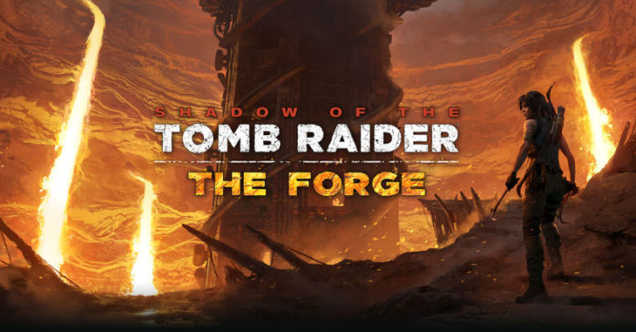 shadow-tomb-raider-the-forge-b028b-696x364 Shadow of The Tomb Raider - Forge arrive le 13 novembre