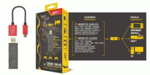 181106-steel-play-1-300x150 Cross Drive de Steelplay permet de jouer avec votre manette sur PS4/Switch