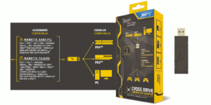 181106-steel-play-2-300x150 Cross Drive de Steelplay permet de jouer avec votre manette sur PS4/Switch