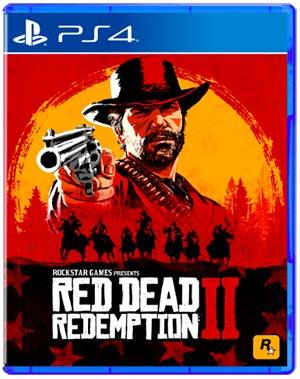 RDR2-ps4 Mon avis sur Red Dead Redemption II - Paré pour la grande épopée ?