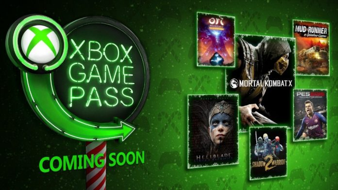 XGP_DEC_2018_B-hero-hero-696x391 Games With Gold  & Xbox Game Pass – les jeux de décembre 2018