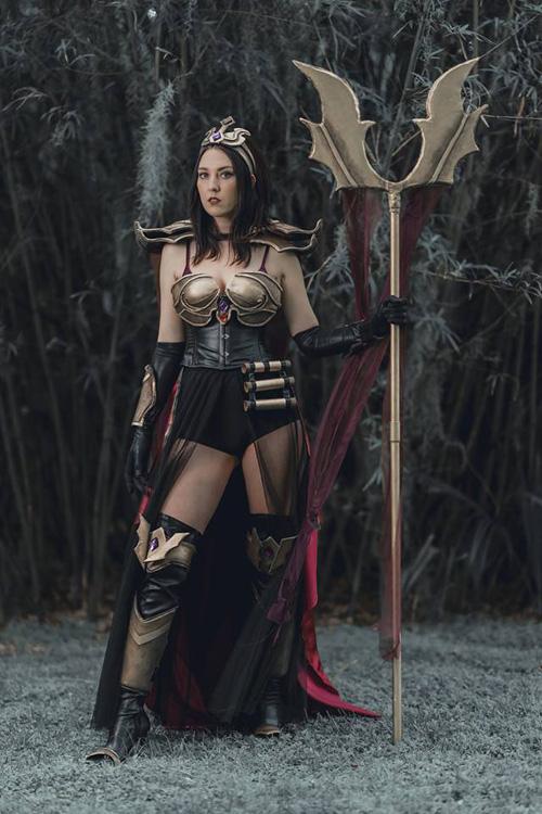 diablo-wizard-cosplay-01 Cosplay - Diablo III - Wizard #163