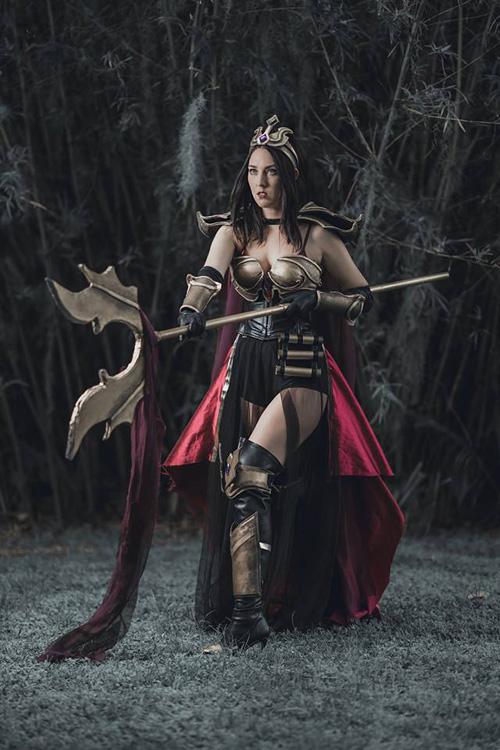 diablo-wizard-cosplay-02 Cosplay - Diablo III - Wizard #163