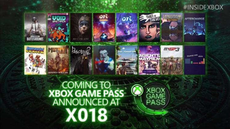 game_pass_liste-7827a Games With Gold  & Xbox Game Pass – les jeux de décembre 2018
