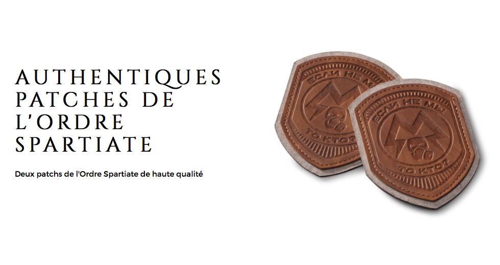 metro-exodus-spartan-collector-5 Metro Exodus - The Spartan - Les éditions spéciales et collector