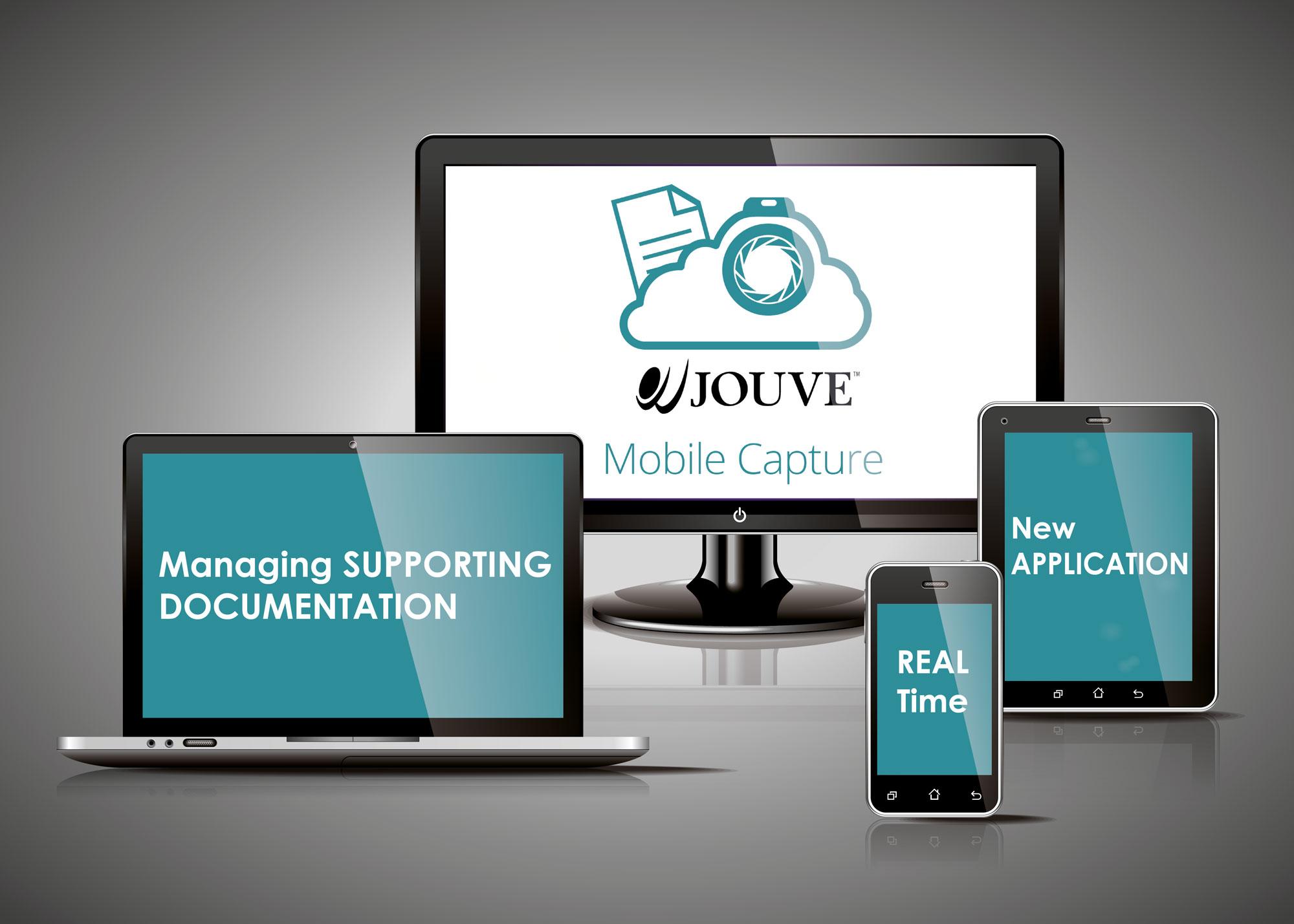mobile-capture Jouve propose une solution pour l'après SMS-OTP