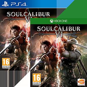 soul-calibur-6-ps4-xbox-one Mon avis sur SoulCalibur VI - Ça va trancher fort !