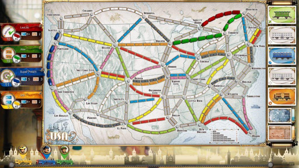 46488596_2211429692201060_6248483761281826816_o-1024x576 Ticket To Ride - PlayLink - L'avenir du jeu de société ?