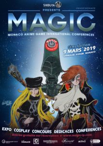 Magic 2019 @ Grimaldi forum - Monaco | Monaco | Monaco