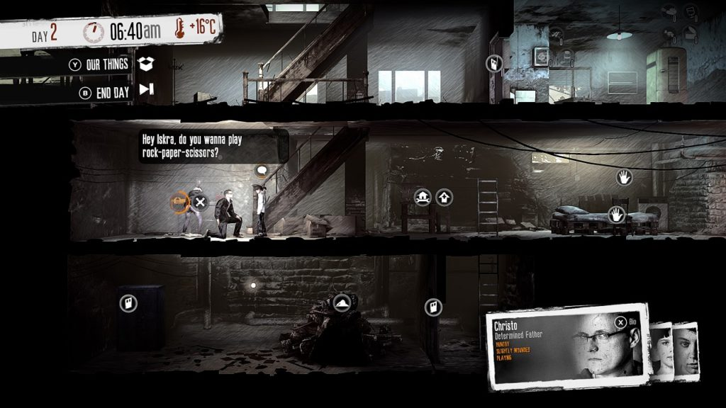 NSwitch_ThisWarOfMineCompleteEdition_03-1024x576 Mon avis sur This War Of Mine sur Switch