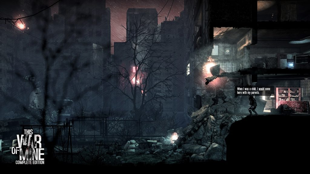 NSwitch_ThisWarOfMineCompleteEdition_05-1024x576 Mon avis sur This War Of Mine sur Switch