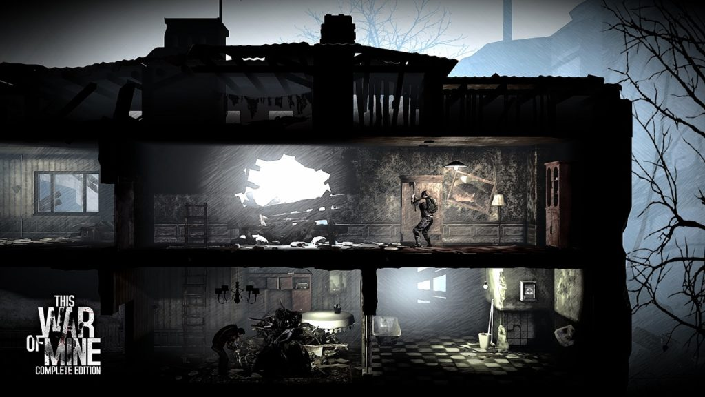NSwitch_ThisWarOfMineCompleteEdition_06-1024x576 Mon avis sur This War Of Mine sur Switch
