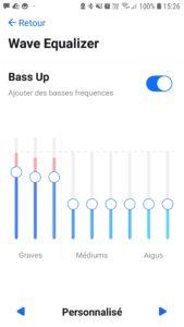 Screenshot_20181202-152627_Soundcore-169x300 Découverte de l'enceinte Bluetooth Anker Soundcore Flare