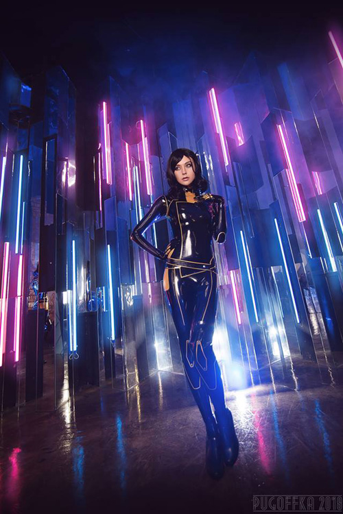 miranda-lawson-cosplay-01-1 Cosplay - Mass Effect - Miranda Lawson #164
