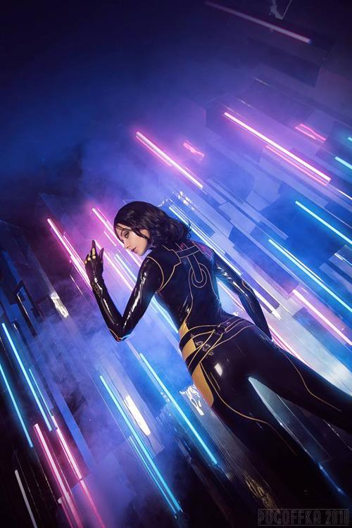miranda-lawson-cosplay-04-1 Cosplay - Mass Effect - Miranda Lawson #164