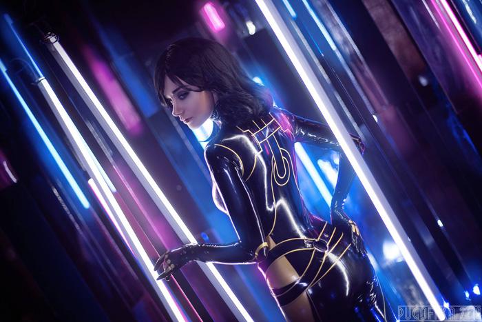 miranda-lawson-cosplay-11 Cosplay - Mass Effect - Miranda Lawson #164