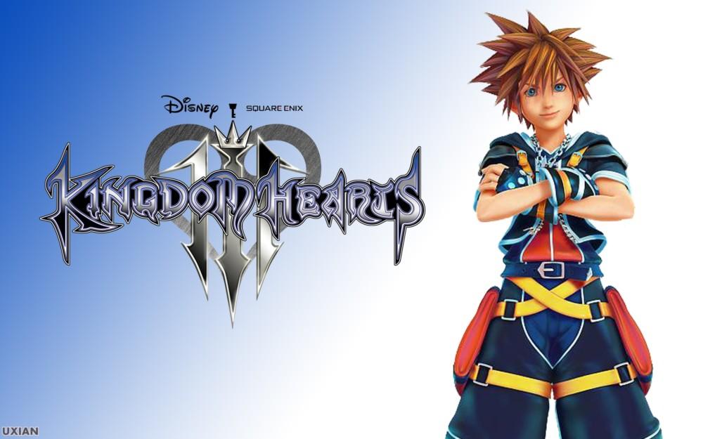 Kingdom-Hearts-III Bon Plan - Kingdom Hearts III à partir de 44.99€ & Console Collector