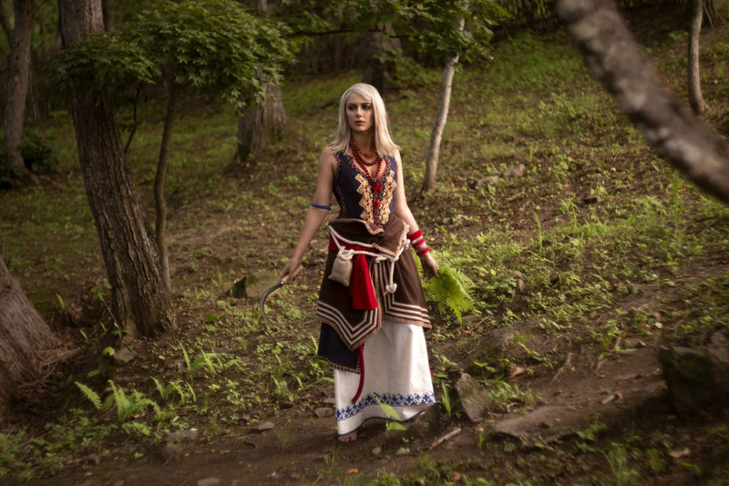 keira_metz_cosplay_2_by_uljanamold_dcten4z-pre-1024x683 Cosplay - The Witcher - Keira #169