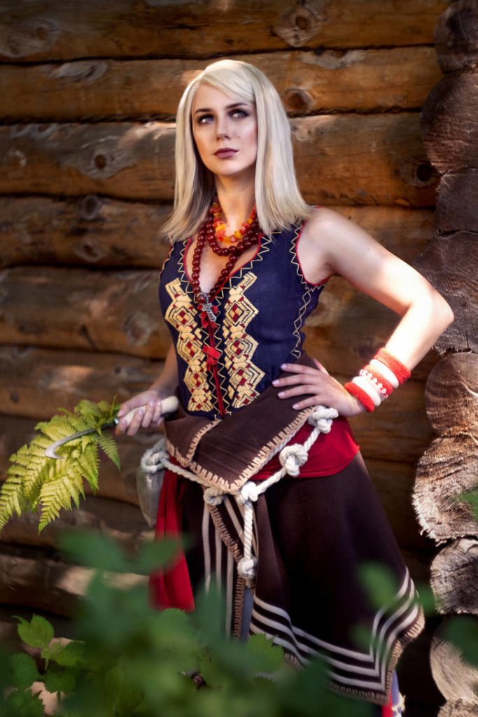 keira_metz_cosplay_3_by_uljanamold_dcwuv71-pre-683x1024 Cosplay - The Witcher - Keira #169