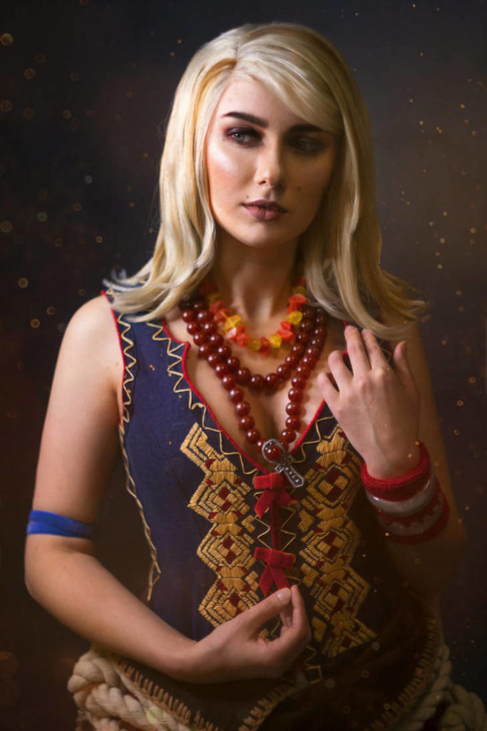 keira_metz_cosplay_by_uljanamold_dckmljt-pre-683x1024 Cosplay - The Witcher - Keira #169
