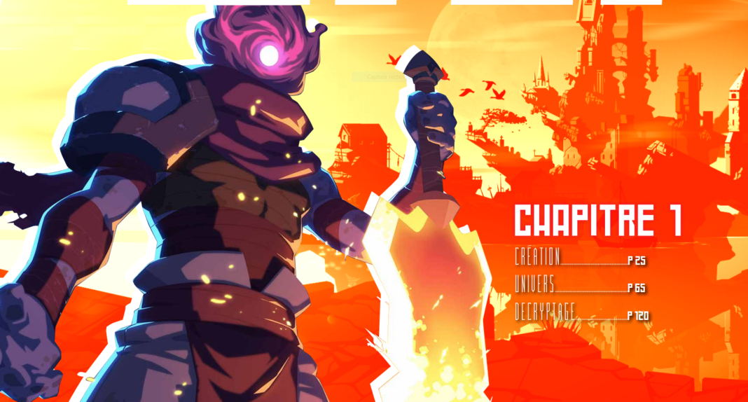 DeadCells-1068x574 The Heart Of Dead Cells – A visual making-of