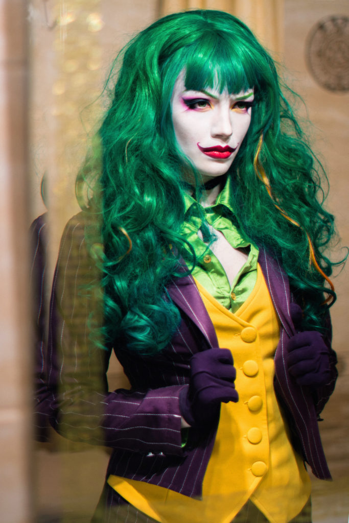 Female-Joker-by-HydraEvil_519852845-683x1024 Cosplay - The Joker - DC Comics #171