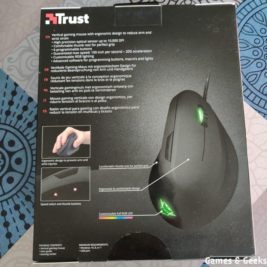 GXT-144-REXX-TRUST-Mouse-gaming-IMG_20190211_094208-2-1024x1024 Présentation de la souris gaming GXT 144 REXX de Trust