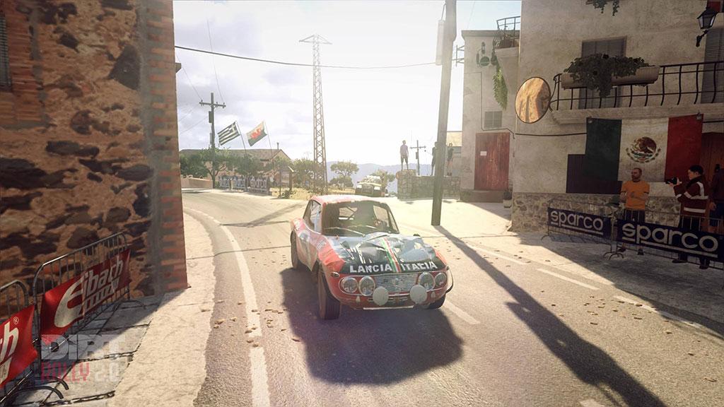 Dirt Mon avis sur DiRT Rally 2.0 - DiRT c'est plus fort que toi !
