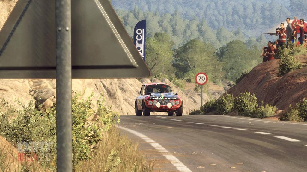 Dirt6 Mon avis sur DiRT Rally 2.0 - DiRT c'est plus fort que toi !