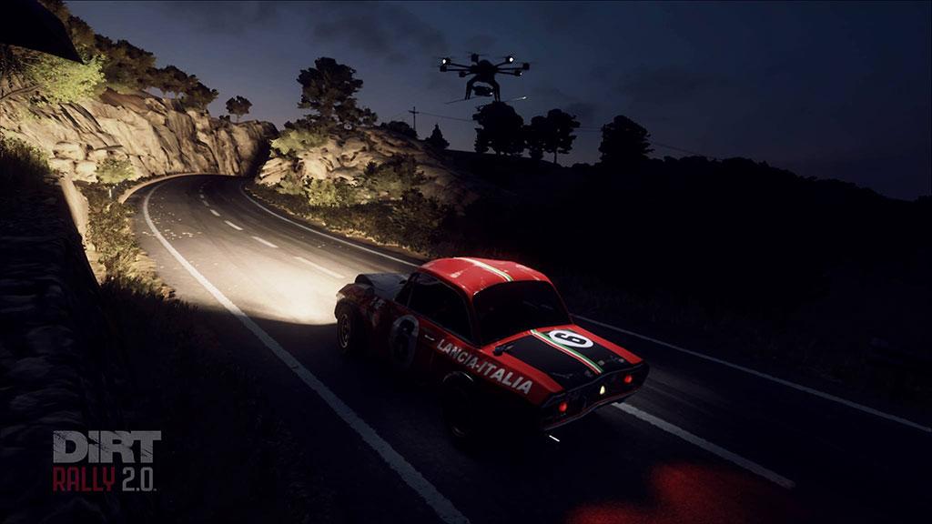 DirtDRONE Mon avis sur DiRT Rally 2.0 - DiRT c'est plus fort que toi !