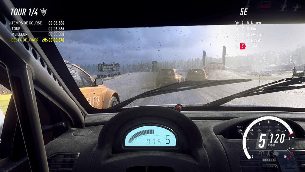 DirtRallyeCross6-1024x576 Mon avis sur DiRT Rally 2.0 - DiRT c'est plus fort que toi !