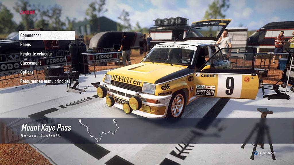 DirtVoitureLegende Mon avis sur DiRT Rally 2.0 - DiRT c'est plus fort que toi !