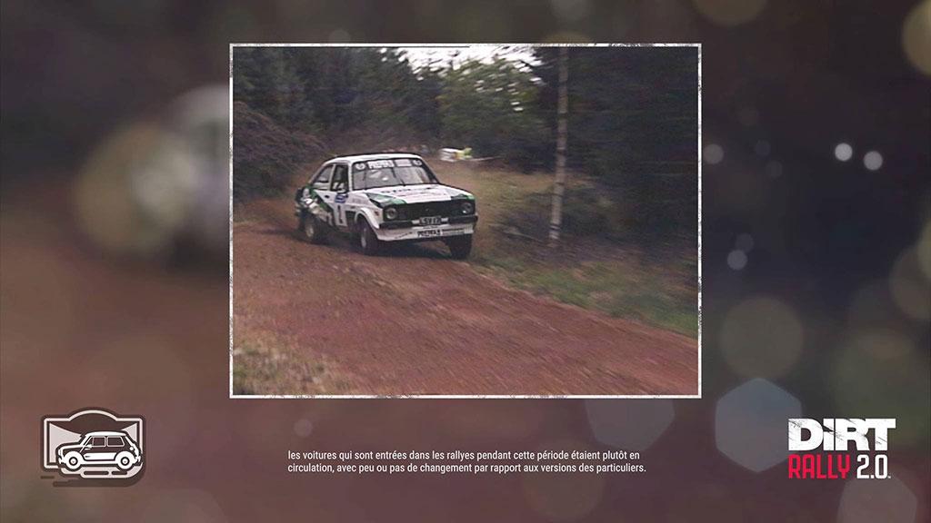 DirtVoitureLegende2 Mon avis sur DiRT Rally 2.0 - DiRT c'est plus fort que toi !