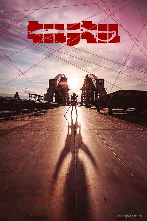 ryuko-matoi-cosplay-04 Cosplay - Kill la Kill - Ryuko Matoi #175