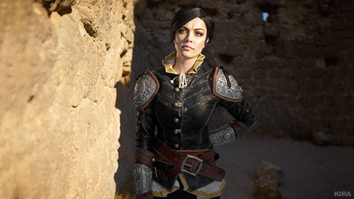 syanna-the-witcher-cosplay-04 Cosplay - The Witcher 3 - Syanna #174