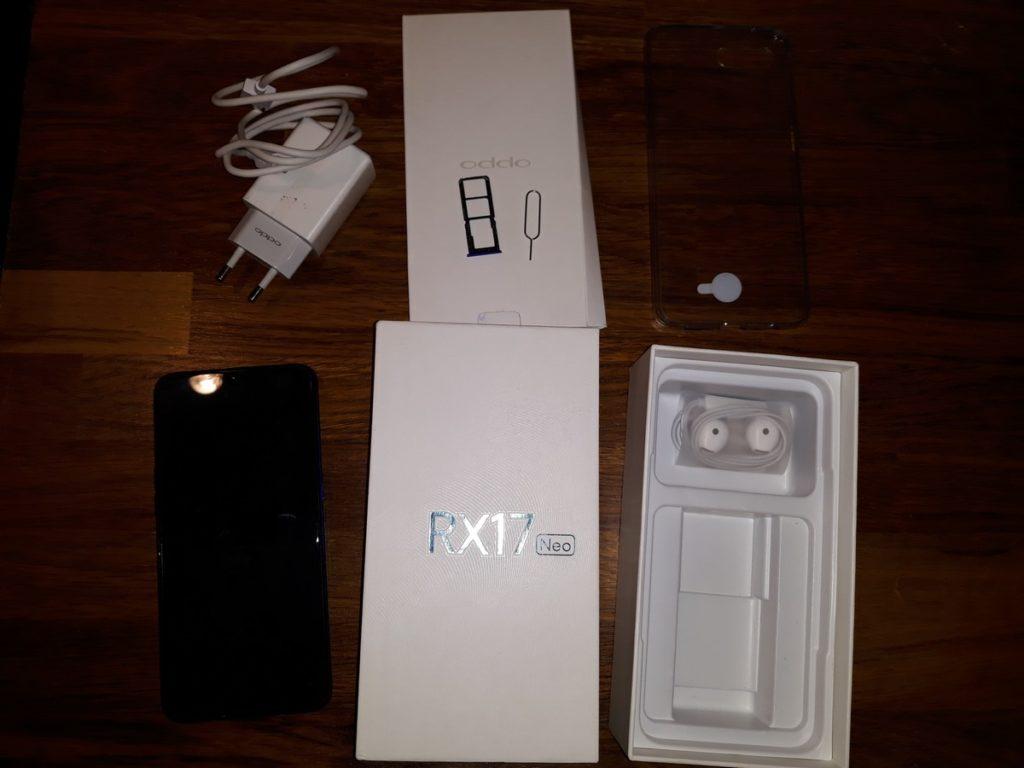 20190409_070431-1024x768 Présentation du Smartphone RX17 Neo de OPPO