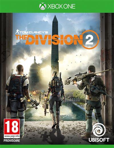 TD2_Cover Mon Avis sur The Division 2 - Un nouvel appel aux Agents de la Division