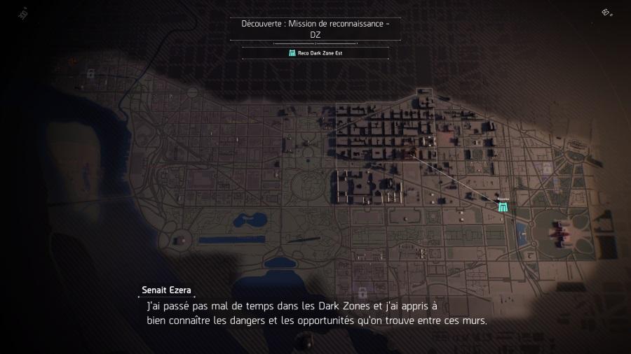 TD2_Map2 Mon Avis sur The Division 2 - Un nouvel appel aux Agents de la Division