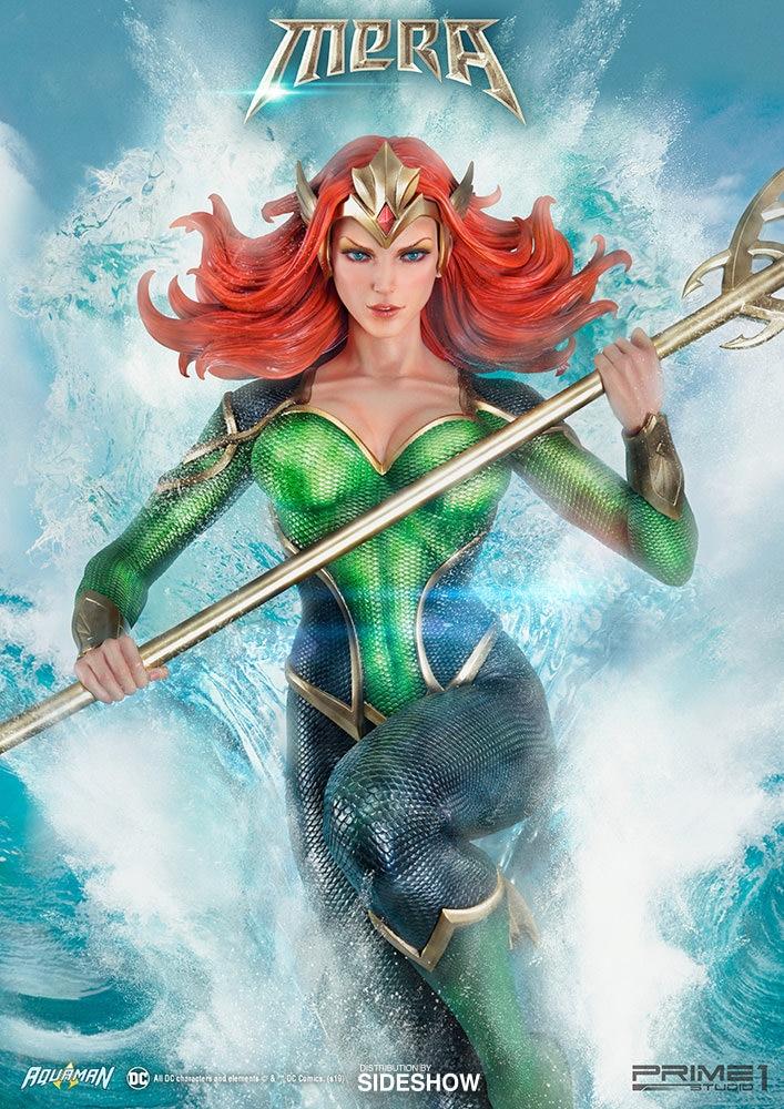 mera_dc-comics_gallery_5c54e1d88ab63 Figurine - Aquaman - Mera