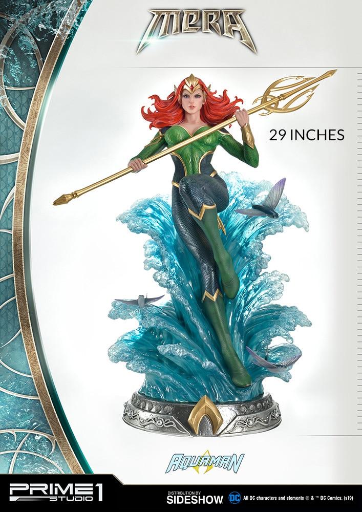 mera_dc-comics_gallery_5c54e1d935cbe Figurine - Aquaman - Mera