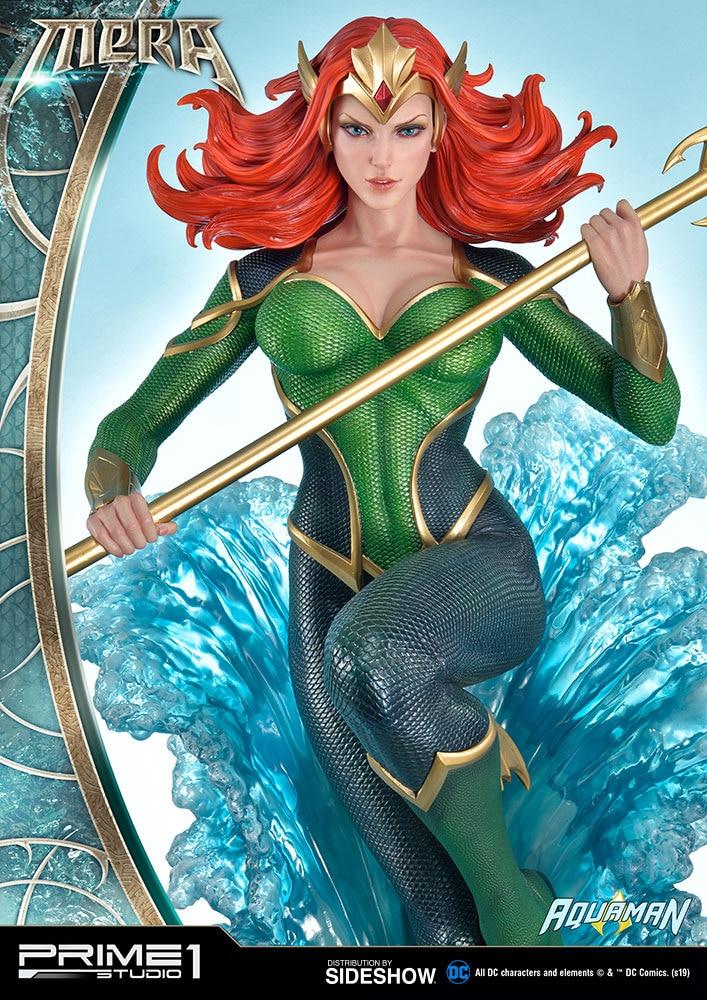 mera_dc-comics_gallery_5c54e1d97f12e Figurine - Aquaman - Mera